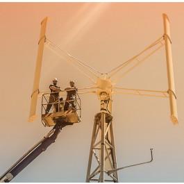 Ropatec SA40 вертикальный ветрогенератор