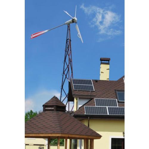 Ветряные электростанции в России. Сравнить цены купить.