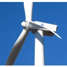 Wind Turbine GE 2.5