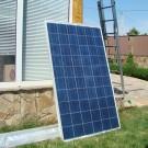 Солнечные модули, установить солнечную систему