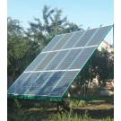 Солнечные модули, установка, подключение