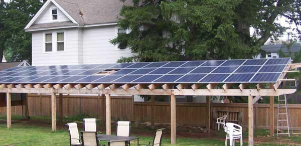 Солнечные системы до 10 кВт