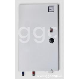 Проточный водонагреватель Днипро 24 кВт