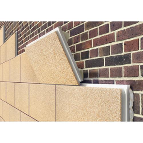 термопанели бетон