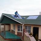Солнечные модули для дома от 60 до 120 кВт